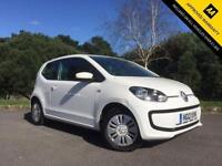 2012 12 VOLKSWAGEN UP 1.0 MOVE UP 3D 59 BHP