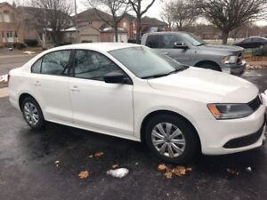 2011 JETTA - Certified with Winter Tires!!