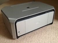Canon Pixma MP970 printer / scanner - good condition but not working order