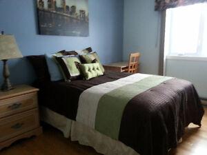 Belle chambre à ne pas rater - Gatineau (Gatineau) -  disponible