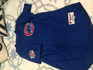 Authentic Chicago Cubs Jersey