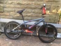 Rooster Armageddon BMX