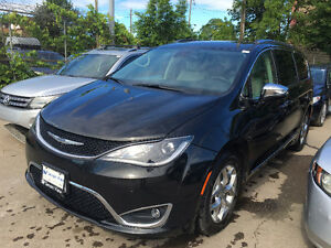 2017 Chrysler Pacifica LIMITED just arrived at Pic N Save!!