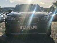 2011 BMW X1 2.0 SDRIVE20D SE 5d 174 BHP Estate Diesel Manual