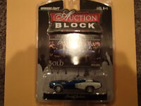 Greenlight Collectibles - AUCTION BLOCK - 1971 PLYMOUTH 'CUDA CO