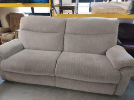 Lovely Grey Sofa