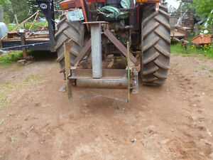 "Sod Cutter 30"" wide for Tractor 3PH"