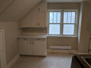 One bedroom apartment for rent in St. Boniface