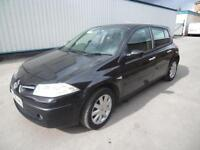 RENAULT MEGANE 1.6i AUTOMATIC DYNAMIQUE 42K MILES WARRANTY FINANCE AVAILABLE