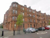 1 bedroom flat in Cuthbertson Street, Govanhill, Glasgow, G42 7JH