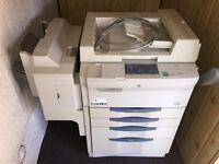 Photocopier. We can deliver