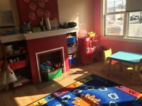 Bumble Bee Child Care Centre