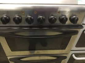 Indesit 50 cm Electric Cooker