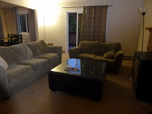 Sept. 1 Furnished 3 Br includes Utilities/near Royal Roads Univ.