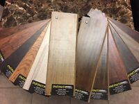 12,3 mm AC4 Rated LAMINATE $2.99 ( INCLUDES INSTALLATION )