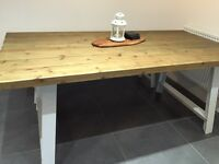 Solid Wood Kitchen/Dining table