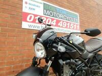 SUZUKI SV650 XAM0 V-Twin Cafe Racer Commuter Motorcycle