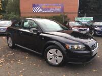 2009 Volvo C30 1.6 D DRIVe S Coupe 2dr Diesel Manual (115 g/km, 108 bhp)