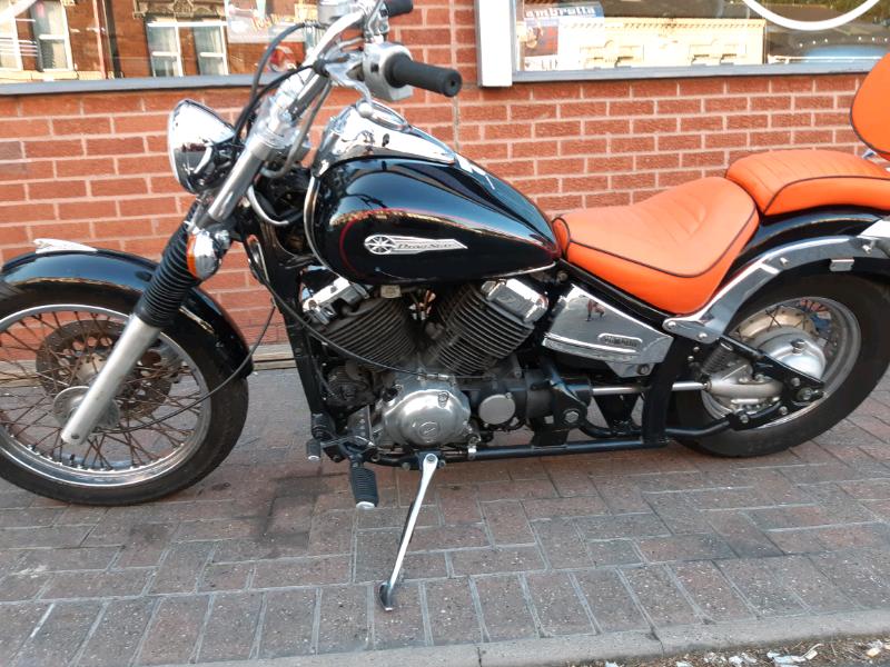 1999 Yamaha Dragstar XVS 650 | in Stirchley, West Midlands | Gumtree