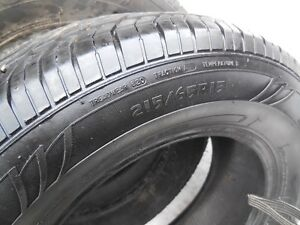 Used Tires Winter and All Season Most Sizes