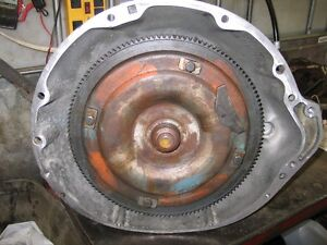 Torque Flyte 727 4x4 transmission off of 400cid Kawartha Lakes Peterborough Area image 2