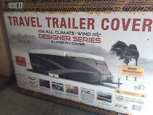 "ADCO Travel Trailer Cover 31'7""  to 34'"