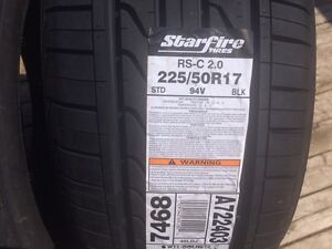 225/50/17 tires