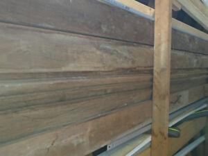 Ipe Deck Wood (Pre Grooved)