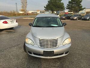 2006 Chrysler PT Cruiser! Only 78 K's!! Certified! Windsor Region Ontario image 8