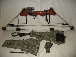 Browning Explorer I  Compound hunting bow