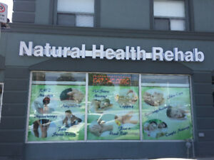 Massage Therapist, Facial, Reflexology @ Etobicoke