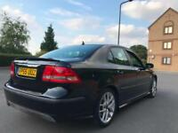 Saab 9-3 2.0T 5sp 2005 Aero+ black + long TEST + 2 keys + new BEARING +