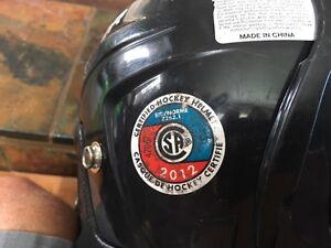 Bauer youth hockey helmet Gatineau Ottawa / Gatineau Area image 4