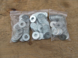Heavy Duty Washers 1 /2 ""