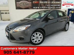 2013 Ford Focus SE  AUTO, HATCHBACK, HEATED SEATS, POWER GROUP