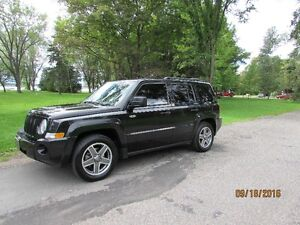 2009 Jeep Patriot SUV North Edition