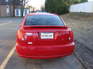 2005 Saturn ION Nego