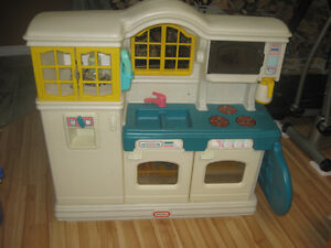 Ensemble de cuisine Little Tikes