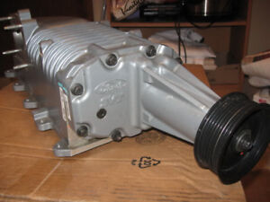 wanted intake to put eaton 112 supercharger on  5.3 ls engine