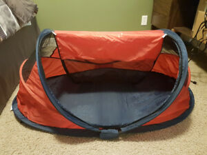 Kidco popup sun tent for ages 0-3