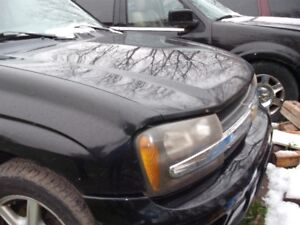 2006 Trailblazer Individual Parts For Sale