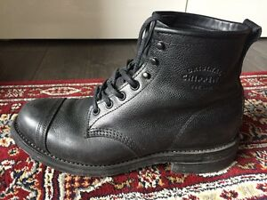 Men's Chippewa boots