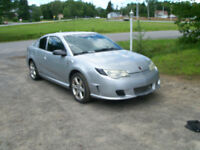 Saturn Ion Quad Redline 2+2 186000km 205hp hot supercharged 4U