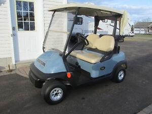 2008 Club Car Golf Cart
