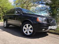 Volvo XC90 2.4 D5 SE Awd DIESEL AUTOMATIC 2014/14