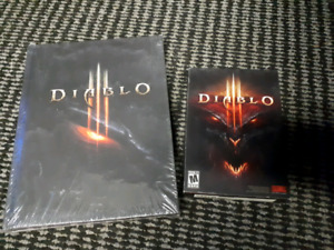ThisDiablo III PC DVD-ROM game and Guide