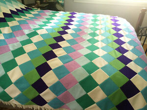 Amishmade bed cover