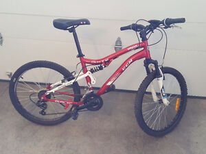 "CCM 24"" Vandal Mountain Bike"