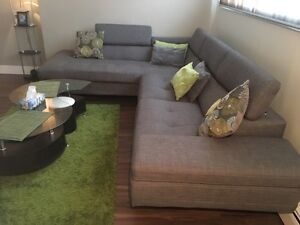 I have sofa and coffee table for sale 200 for coffee table