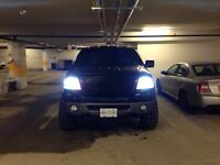 2007 Ford F-150 Fx4 5.4L V8 Supercab Flareside 6.5' Box